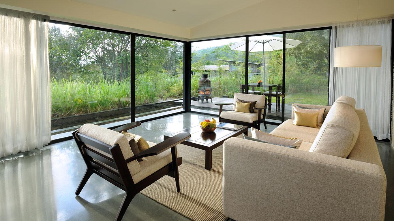 hilton-shilim Bamboo Collection