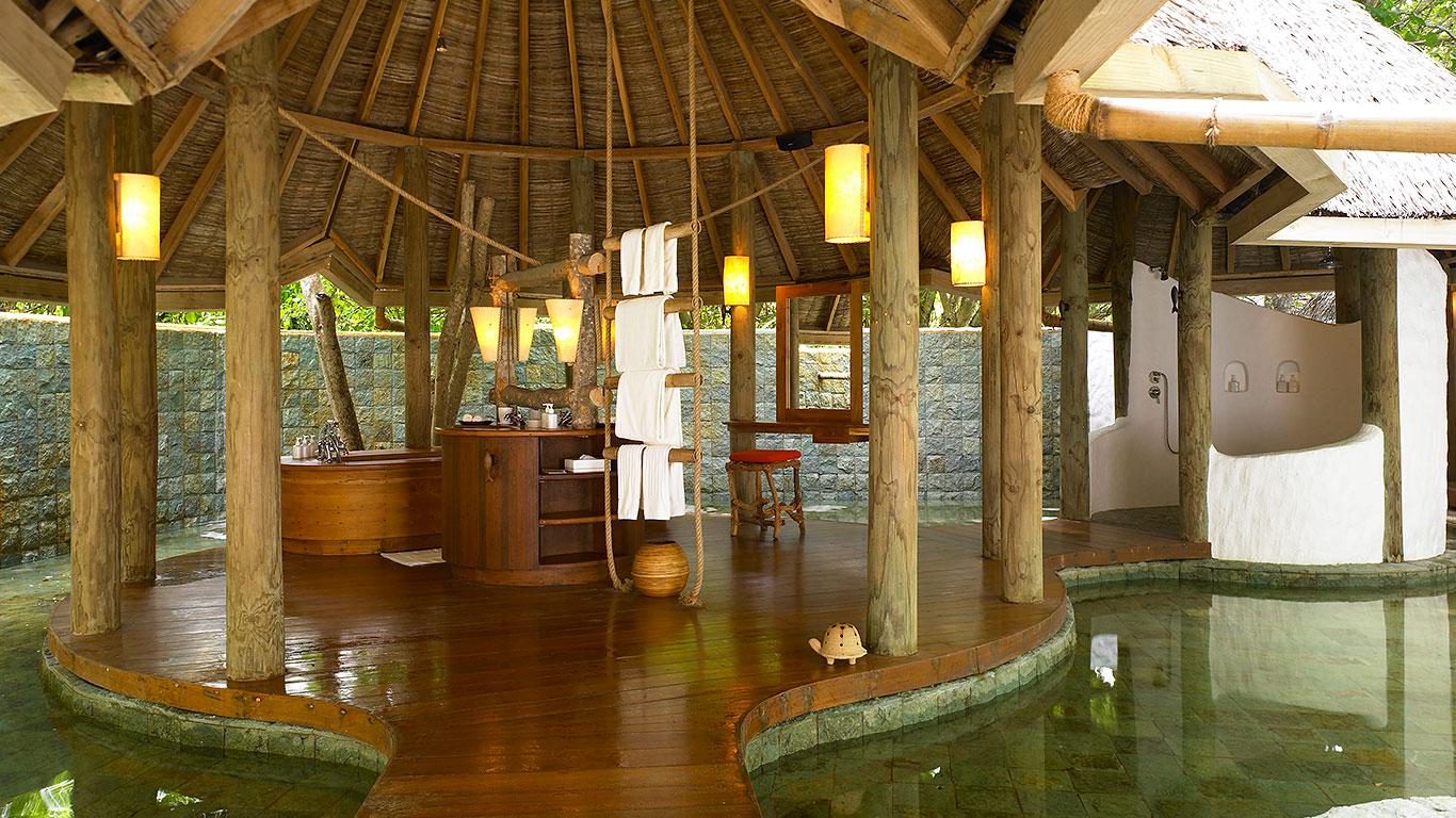soneva-fushi Bamboo Collection