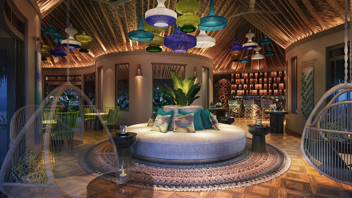 the-nautilus-maldives Bamboo Collection
