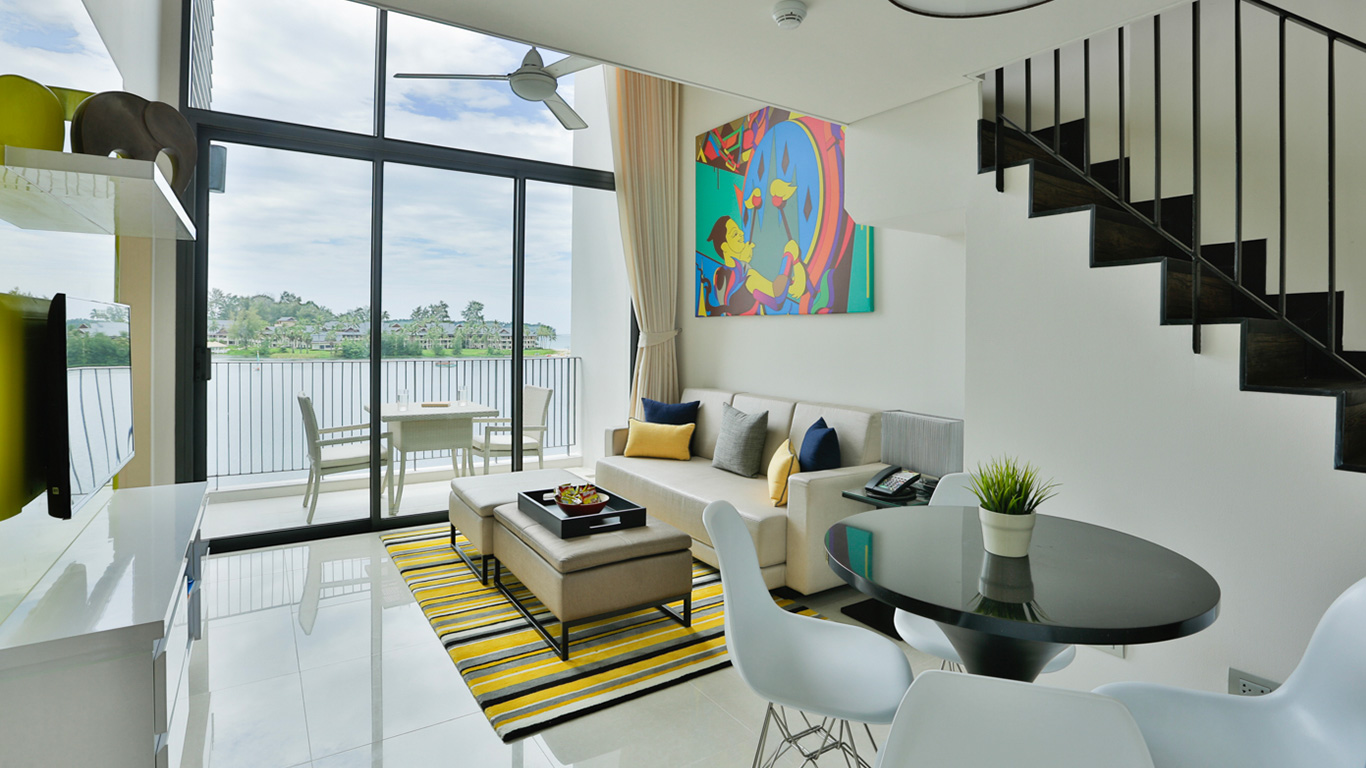 Cassia_Phuket_two_bedroom_loft