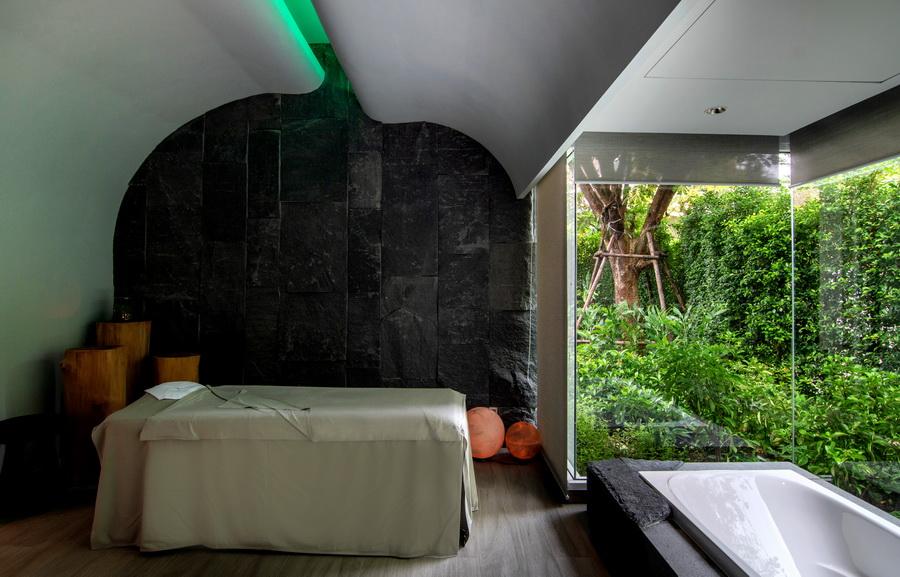 Banyan Tree Spa Krabi 5