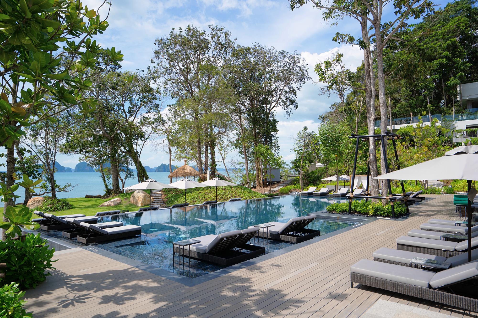 Main Swimming Pool 9